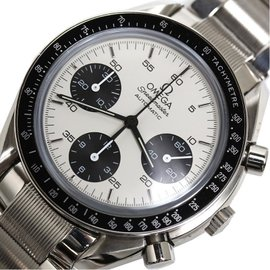 Omega Speedmaster 3539.31 Stainless Steel Automatic 39mm Mens Watch
