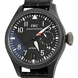 IWC Pilot T339 IWC IW501901 Titanium & Ceramic Automatic Mens Watch