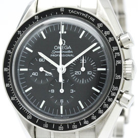 Omega Speedmaster 3570.50 Stainless Steel Manual 42mm Mens Watch