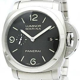 Panerai Luminor PAM00328 Stainless Steel 44mm Mens Watch