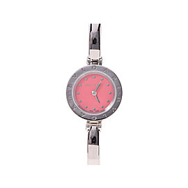 Bulgari B-Zero BZ23S Stainless Steel Quartz 23mm Womens Watch