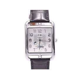 Hermes Cape Cot CD6.910 Stainless Steel Mens 36 x 49mm Watch
