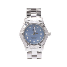 Tag Heuer Aquarracer Waf 1419 Stainless Steel 27mm Womens Watch