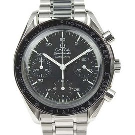 Omega Speedmaster 3510.50 Stainless Steel Automatic 36mm Mens Watch