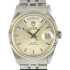 Tudor Prince Day Date 76214 Automatic 34mm Mens Watch