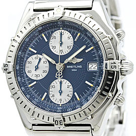 Breitling Chronomat A13050.1 Stainless Steel Automatic 40mm Mens Watch