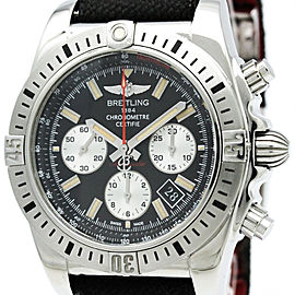Breitling Chronomat AB0115 Stainless Steel 44mm Mens Watch