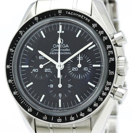 Omega Speedmaster 3573.50 Stainless Steel Manual 42mm Mens Watch
