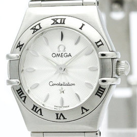 Omega Constellation 1562.31 Stainless Steel 22mm Womens Watch