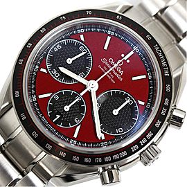 Omega Speedmaster Racing 326.30.40.50.11.001 Stainless Steel 40mm Mens Watch