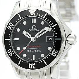 Omega Seamaster 212.30.28.61.51.001 Stainless Steel Quartz 28mm Womens Watch