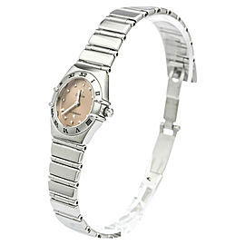 Omega Constellation 1561.61 Stainless Steel Quartz 22mm Womens Watch