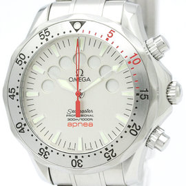 Omega Seamaster 2595.30 Stainless Steel Automatic 42mm Mens Watch