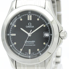 Omega Seamaster 2501.50 Stainless Steel Automatic 36mm Mens Watch