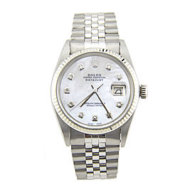 Rolex 16014 Datejust 36mm Watch