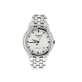 Tissot 1853 Automatic Mens Steel Watch