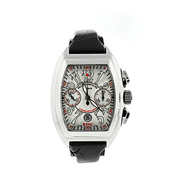 Franck Muller Conquistador King 8005CC Mens Watch