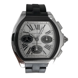 Cartier Roadster XL Sport W6206020 Stainless Steel 50.2mm Automatic Mens Watch