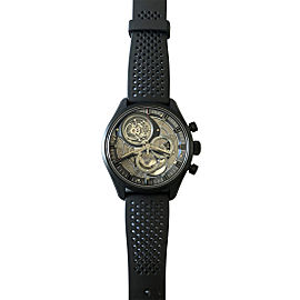 Zenith El Primero Tourbillon Limited Edition 85/150 49.2520.4035/98.R576 45mm Mens Watch