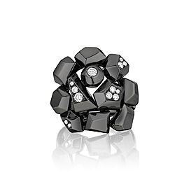 Mimi So Jackson Diamond Cluster Ring Size 6