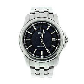 Bulova 96B159 Men's Precisionist Watch