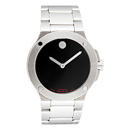 Movado SE Extreme 12.1.14.1053 Stainless Steel Automatic 44mm Mens Watch