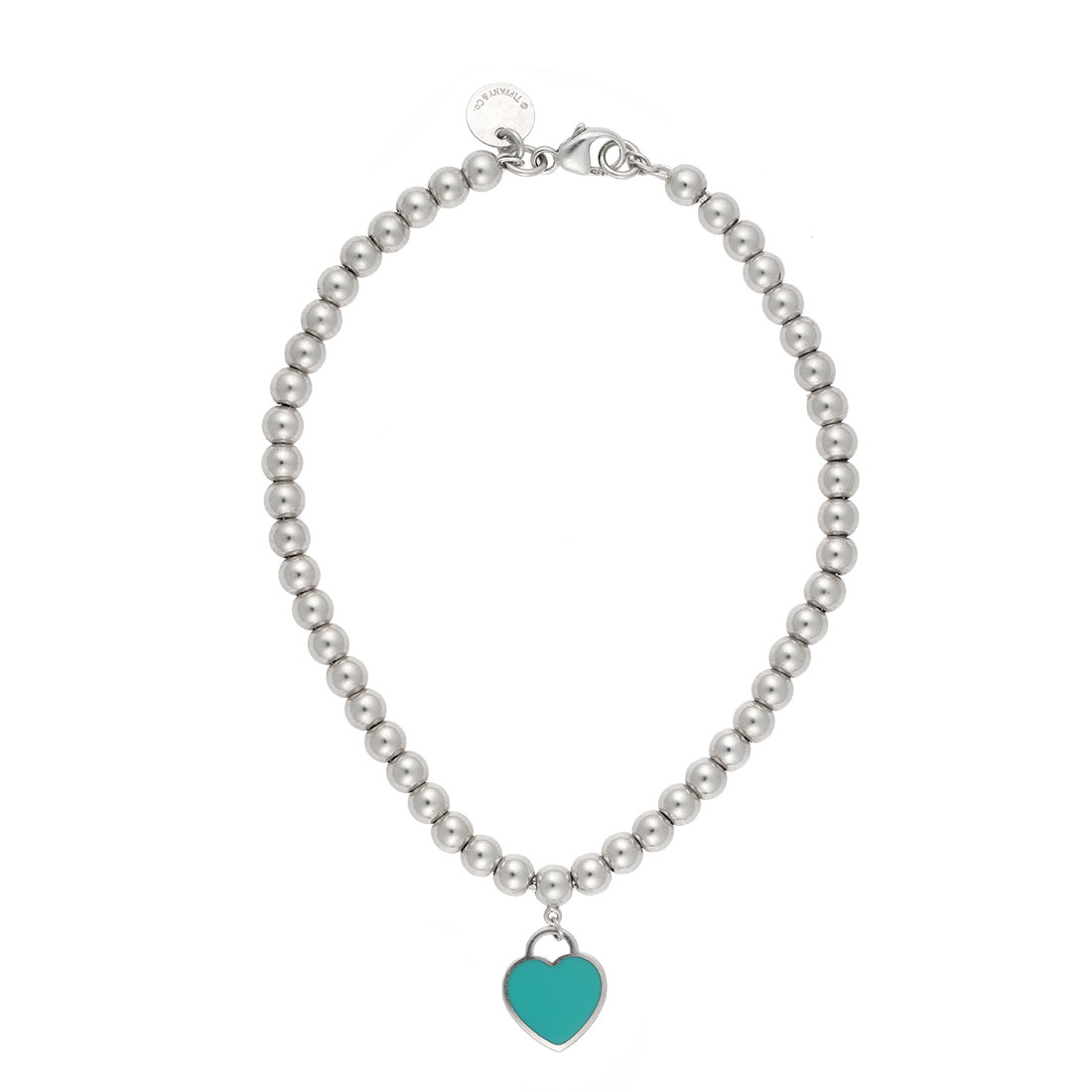 b344c25f0 Tiffany & Co. Return To Tiffany Bead Bracelet | Tiffany & Co. | Buy ...