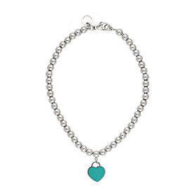 Tiffany & Co. Return To Tiffany Bead Bracelet