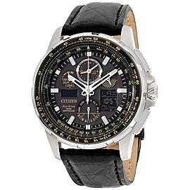 Citizen Skyhawk JY805701E 50mm Mens Watch