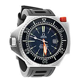 OMEGA Seamaster Ploprof Automatic Men's Watch 227.90.55.21.01.001