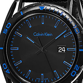 Calvin Klein 42mm Mens Watch