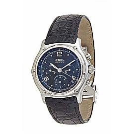 Mens Ebel 1911 Chronograph Watch