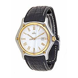 Mens Ebel 1911 Watch