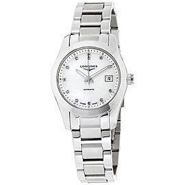 Longines Conquest Classic L22854876 30mm Womens Watch