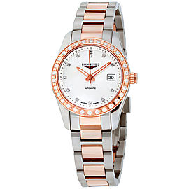 Longines Conquest Classic L22855887 30mm Womens Watch