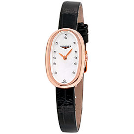 Longines Symphonette L23058870 19mm Womens Watch
