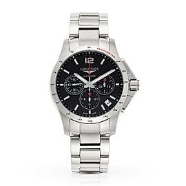 Longines Conquest L36974566 44mm Mens Watch