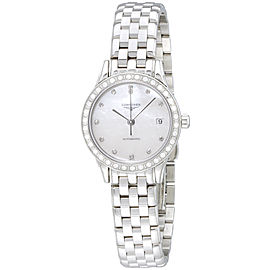 Longines Flagship L42740876 26mm Womens Watch