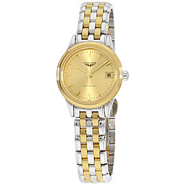 Longines Flagship L42743327 26mm Womens Watch