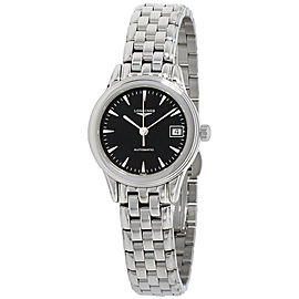 Longines Fiagship L42744526 26mm Womens Watch