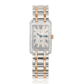 Longines DolceVita L5.255.5.79.7 20.5mm Womens Watch