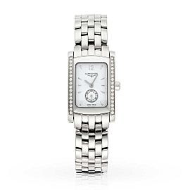 Longines DolceVita L51550166 20.8x32.0mm Womens Watch