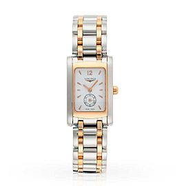 Longines DolceVita L51555187 20.8x32.0mm Womens Watch