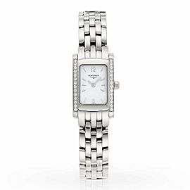 Longines DolceVita L51580166 17.7x27.0mm Womens Watch