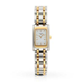 Longines DolceVita L51585287 17.7x27.0mm Womens Watch