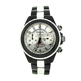Chanel Superleggera Ceramic Chronograph Automatic Men's Watch