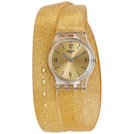 Swatch Women's Goldendescent