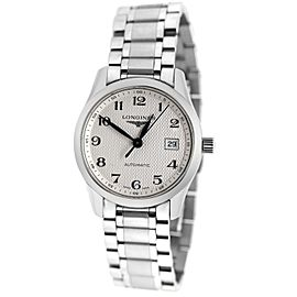Longines Master Automatic Ladies Watch
