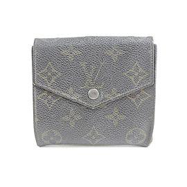 Louis Vuitton 14LK0120 Monogram Elise Compact Wallet