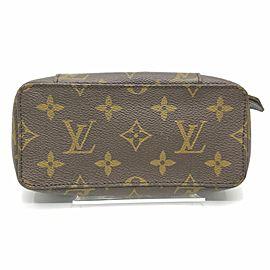 Louis Vuitton Monogram Monte Carlo Jewelry Case Boite Box 861516